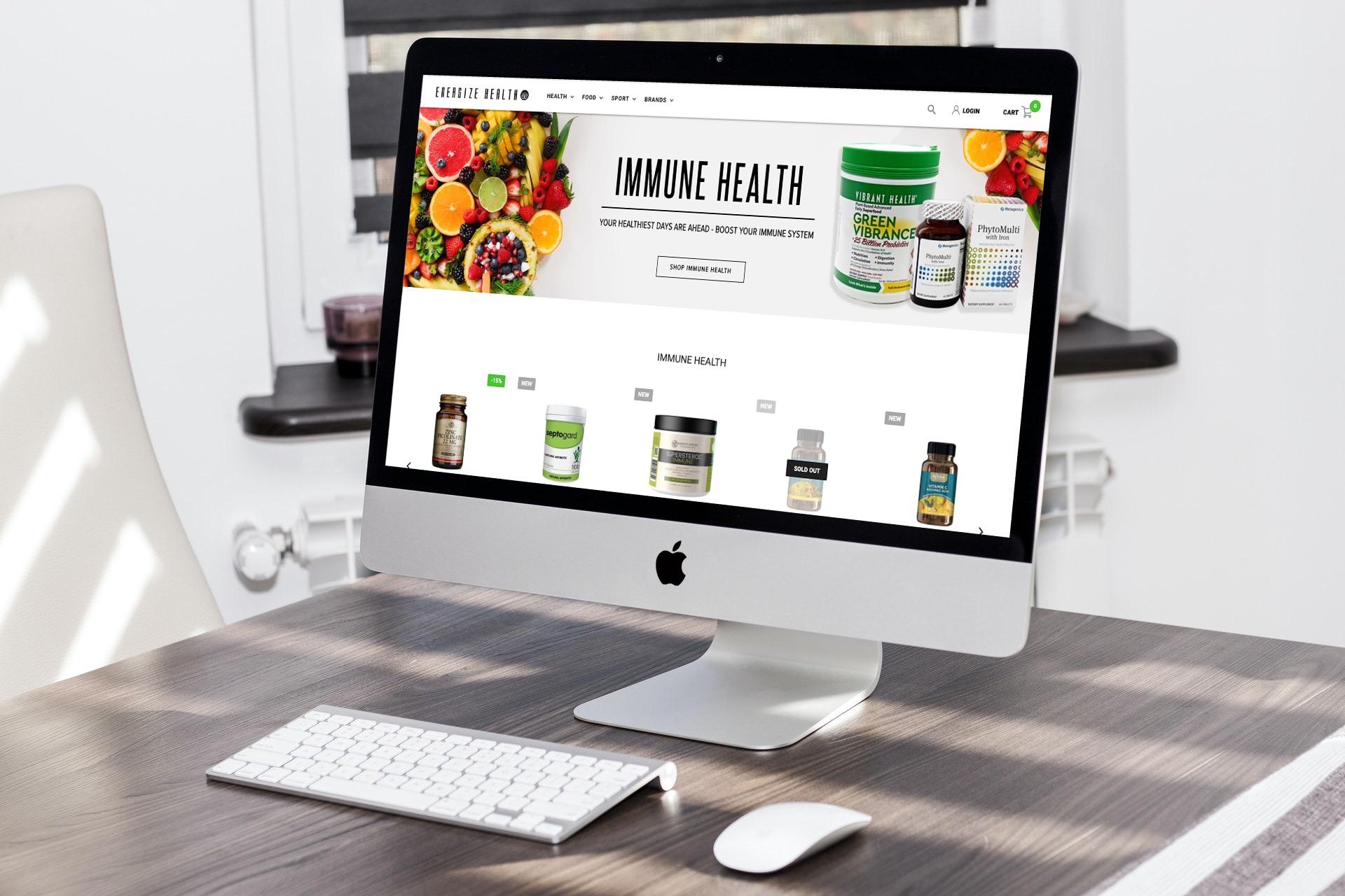 Energize Health